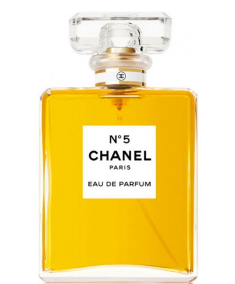 Annes lievelingsparfum: Chanel N°5