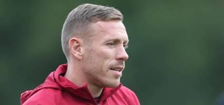 Un ancien Red à Anderlecht: Craig Bellamy, nouveau coach des espoirs du Sporting