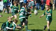DRC geeft startschot voor Mixed Ability Rugby