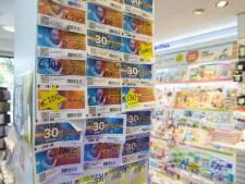 Hoofdprijs Staatsloterij valt in Vriezenveen: 30 jaar lang 10.000 euro per maand