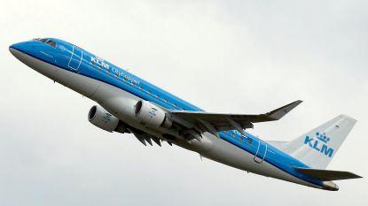 """Bijna-botsing met KLM-toestel en twee andere vliegtuigen boven India: """"Veiligheid was niet in gevaar"""""""