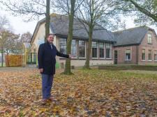 Wonen in een eeuwenoud schoolgebouw? Met een goed plan kan het in Genne