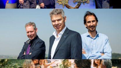 Genomineerden Limburgs familiebedrijf van het jaar bekend: Gaat Hegge, Nelissen Steenfabrieken of Tribù met de Fakkel lopen?