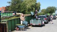 Recyclageparken MIROM heropenen onder strikte maatregelen