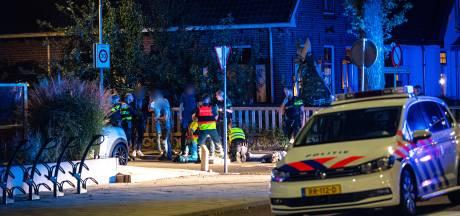 Kickboksende Ajax-supporter Jeroen B. (34) uit Hattem blijft tijdens feestdagen in de cel voor massale steekpartij in Wezep