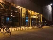 Bioscoop in Hengelo overvallen, dader opgepakt
