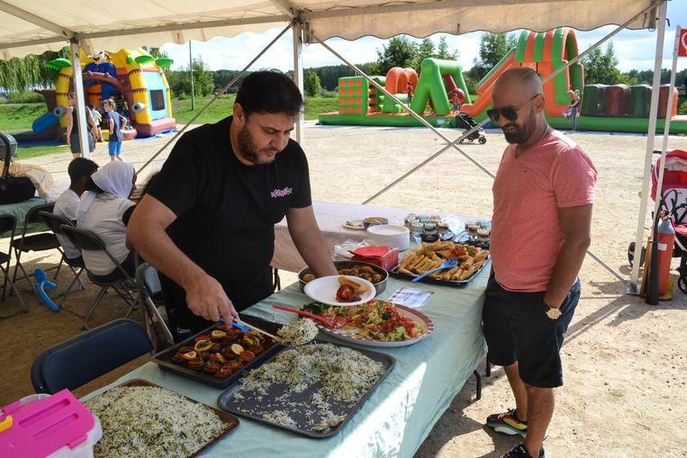 Het multicultureel festival Umunsi is intussen al enkele jaren een traditie in Kruibeke.