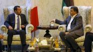 """Libië weigert Europese vluchtelingen op te vangen in """"migrantenkampen"""""""