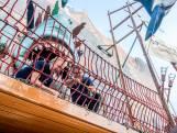 Zo wordt een attractie op de Tilburgse kermis gekeurd: 'Zie het als een APK voor auto's'