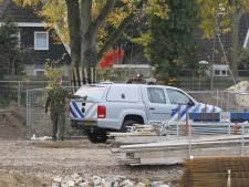 Explosief gevonden op bouwplaats in Ermelo