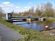 Stuw in de Aa bij Heeswijk-Dinther levert binnenkort stroom aan 10 huishoudens