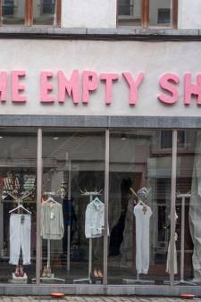 The Empty Shop by Oxfam, la friperie alimentée par les dons de créateurs
