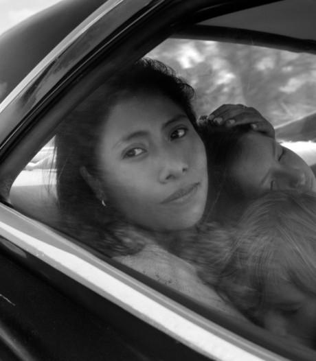 Roma raakt het hart als liefdevol familieportret