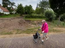 Het vlot nog niet met bouwplan van Ouderen in regie in Boxtel