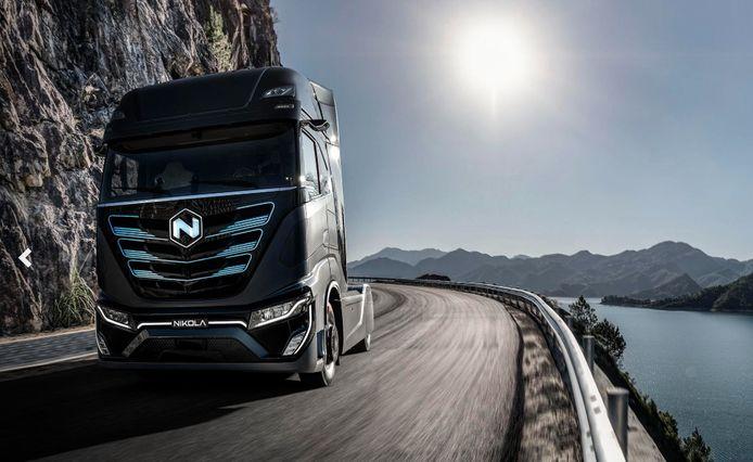 De Tre moet in 2021 in productie gaan en wordt gebouwd in de Iveco-fabriek in het Duitse Ulm.