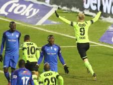 Standard Luik verovert Croky Cup in fel duel met Racing Genk