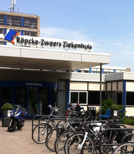 Isala richting top Ziekenhuis Top 100, Röpcke-Zweers middenmoot