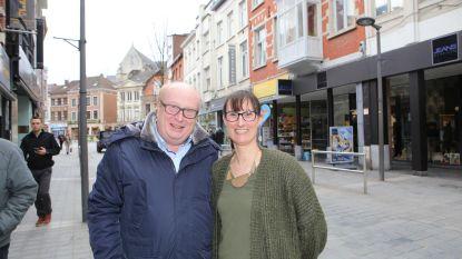 Barbara Evrard nieuwe voorzitter Kwixx