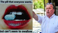 Haalt Jeff Hoeyberghs hier zijn inspiratie vandaan? Chirurg is lid van 'Red Pill'-beweging'