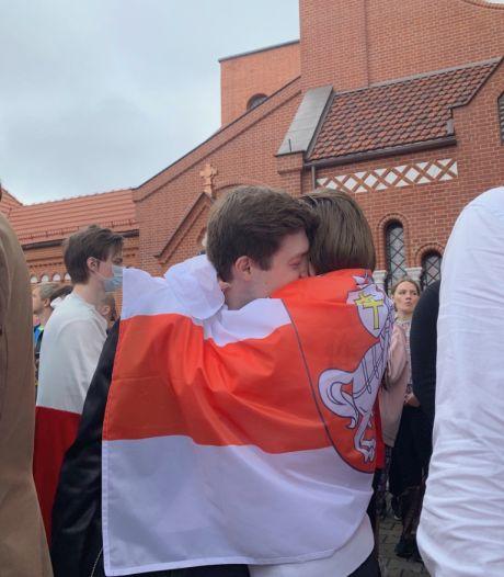 Belarus verbiedt eigen inzending mee te doen aan Songfestival: 'Ze zouden anders toch maar laag eindigen'