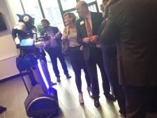 Duitse burgemeesters schuiven aan bij Achterhoekse Lentediner