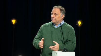 """Marc Van Ranst pleit voor gezond verstand: """"Binnenkort richtlijn nodig om veters te knopen"""""""