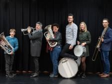 90-jarige muziekvereniging Sint Caecilia vindt het tijd voor feest