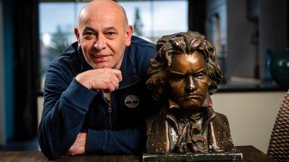 """""""Ik ben Ludwig van Beethoven"""": in Vlaanderen leven twee verre familieleden van de componist met dezelfde naam"""