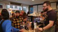 'Black thursday': Brainfreeze Coffee & Comics sluit vandaag de deuren