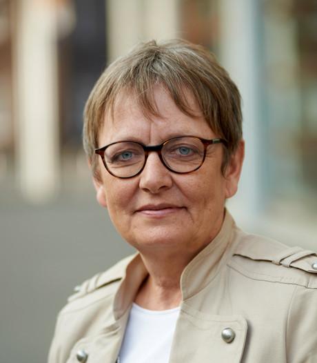 Gerda Vervoort stopt als raadslid Gewoon Uden