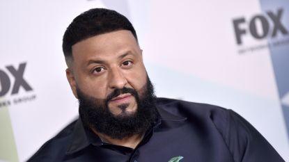 DJ Khaled in zes categorieën genomineerd bij BET Awards