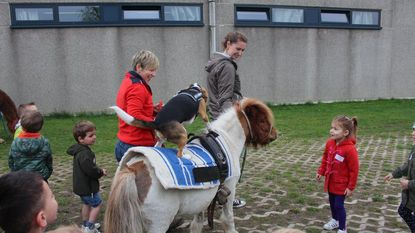 Polly's Ranch roept jouw hulp in