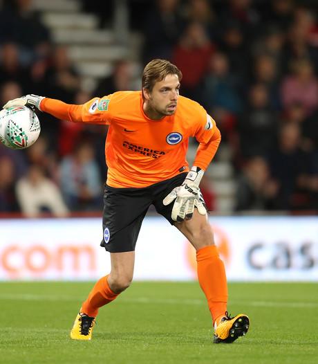 Krul tekent contract bij Brighton & Hove Albion