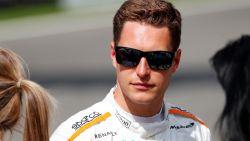 Kansen op F1-zitje verhogen voor Vandoorne: Mercedes gaat testrijder delen met Racing Point en McLaren