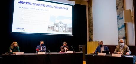 Plusieurs organisations patronales rejettent le péage urbain à Bruxelles