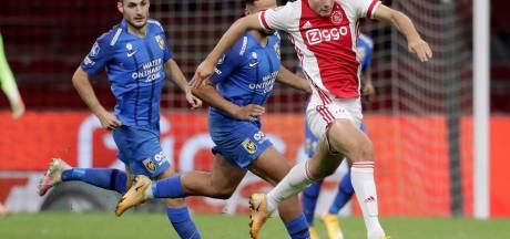 FC Twente rekent niet meer op Jurgen Ekkelenkamp