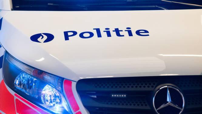 Vluchtende wagen raakt twee combi's tijdens dollemansrit door Sint-Truiden