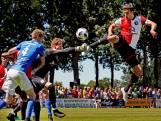 Feyenoord begint ook met Jaap Stam weer in Putten