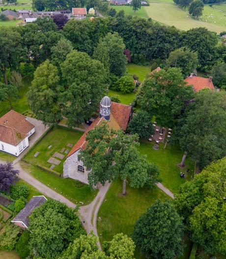 Stift Festival rondom Weerselo zet regio in de etalage