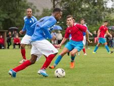 Hoofdklassederby Vlissingen-Goes wordt op zaterdagavond gespeeld