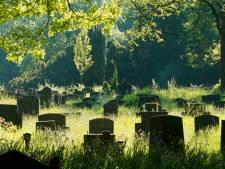 Eeuwige grafrust op Moscowa voor iedereen die dat wil