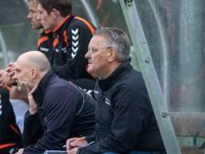 Trainer Jan Fluit verlengt bij Advendo'57