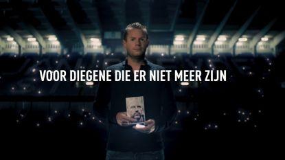 Met bijzondere actie eert Club Brugge voor thuismatch tegen KV Oostende overleden fans
