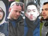 Politie toont beelden stenengooiers Venlo en relschoppers Amsterdam in Opsporing Verzocht