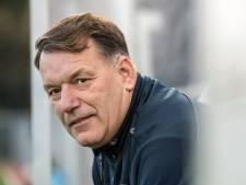 TSVV Merlijn-trainer Erik Oeben heeft altijd een extra paar ogen: 'Ik wil het beste van het beste'