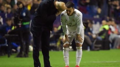 Voetbal moet straks redding brengen in het zwaar getroffen Madrid: hoe Real corona koninklijk trotseert