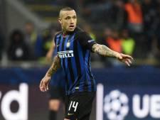 """Nainggolan dans les plans de Conte avec l'Inter cette saison? """"On verra bien ce qui peut arriver"""""""