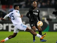 Willems en Frankfurt plaatsen zich met perfecte score voor knock-outfase