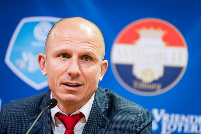 Reinier Robbemond gaat naar PSV.