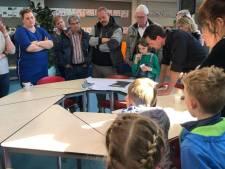 Buurt denkt mee over nieuw, groener, schoolplein voor De Eendracht